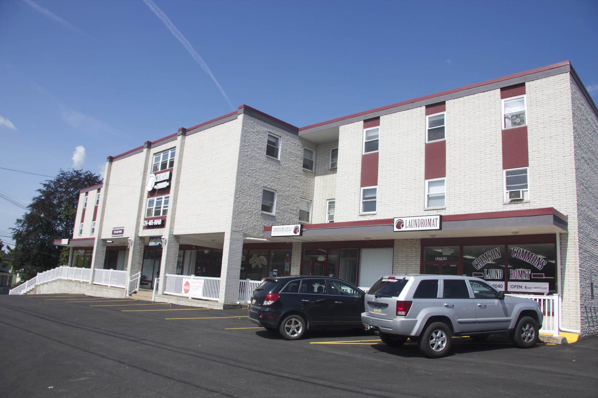 Crimson Commons Suites Crimson Hawk Rentals Iup